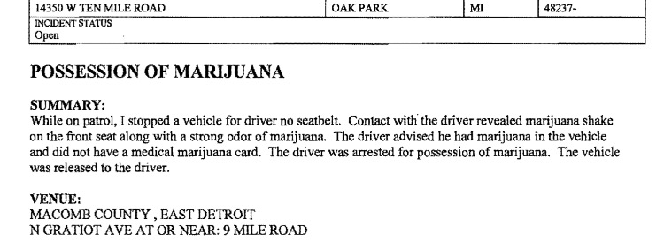 Previous Next The Nichols Law Firm Is Michigan S Leading Drunk Driving