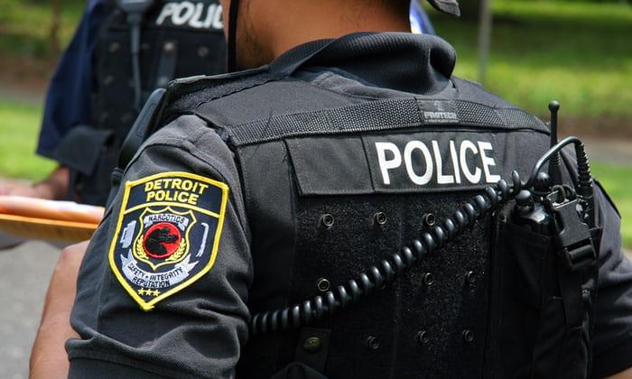 detroit-police